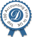Top 100 accounting firm in UK