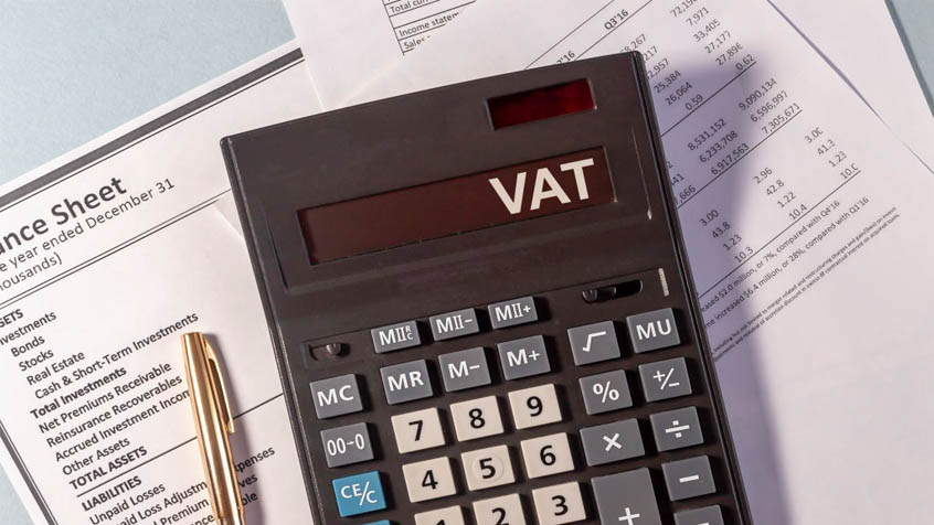 VAT tips for the self-employed business owner