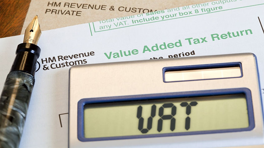 New Rules for VAT on Low Value Goods Imports